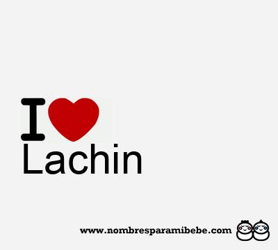 Lachin
