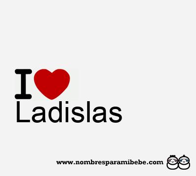 Ladislas