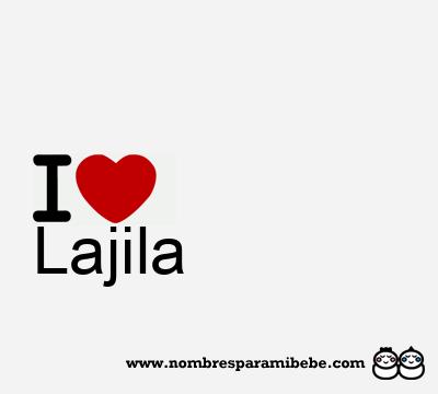 Lajila