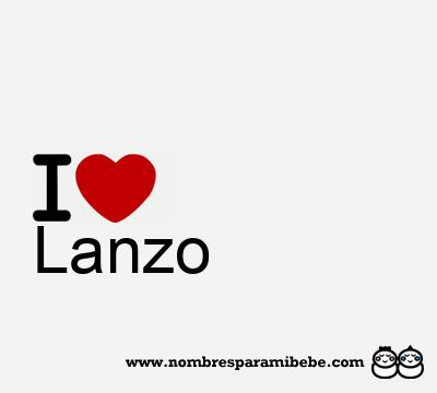 Lanzo