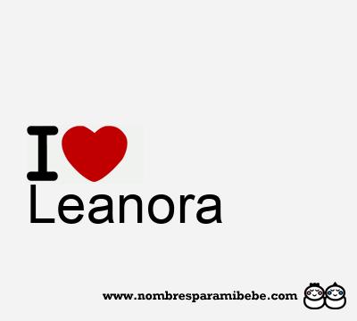 Leanora