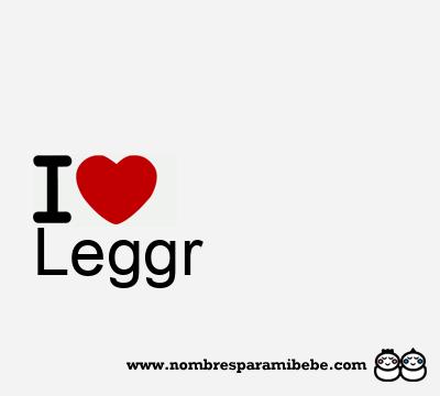Leggr