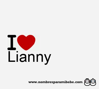 Lianny