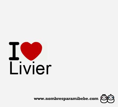 Livier