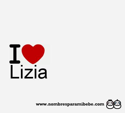 Lizia