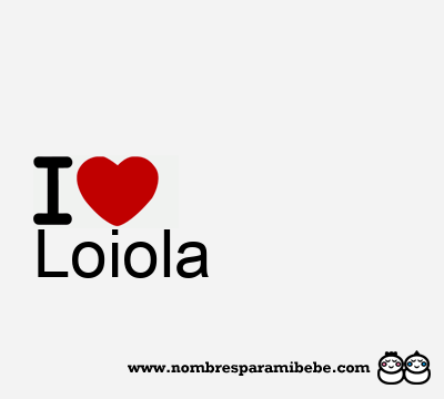 Loiola