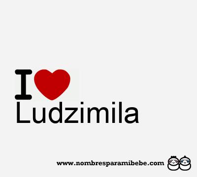 Ludzimila