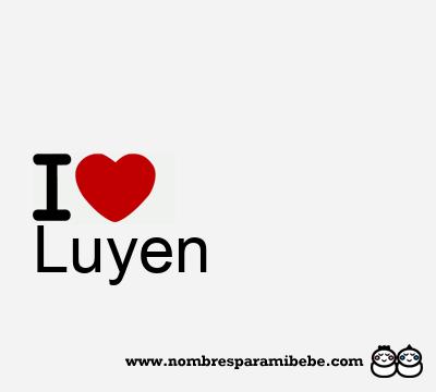 Luyen