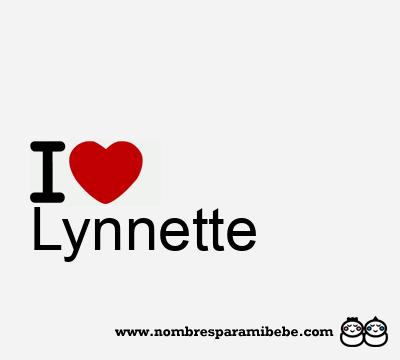 Lynnette