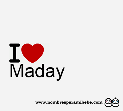 Maday