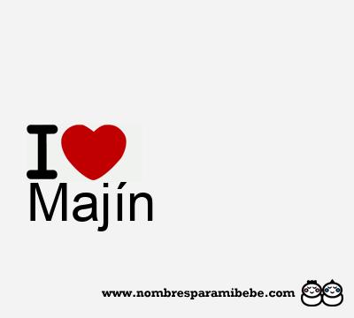 Majín