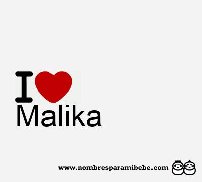 Malika