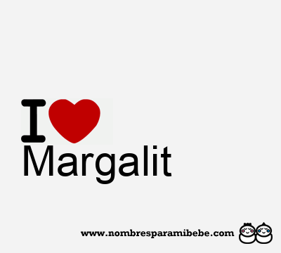 Margalit