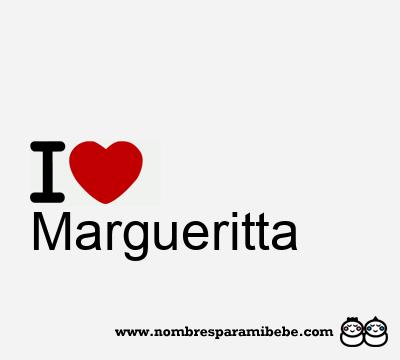 Margueritta