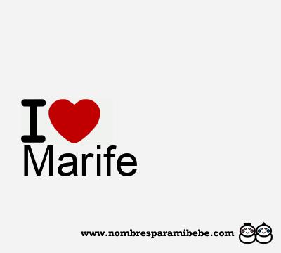 Marife