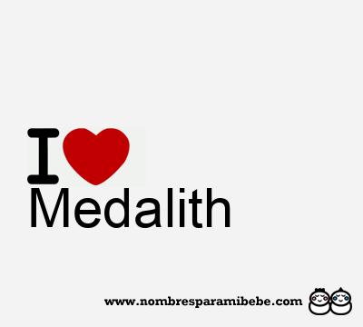 Medalith