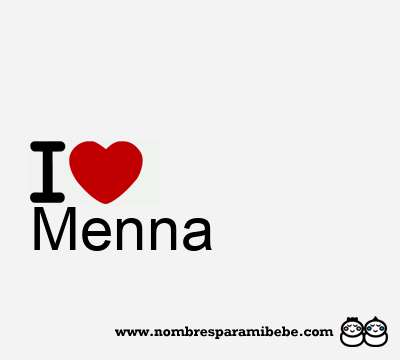 Menna
