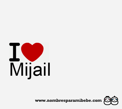 Mijail