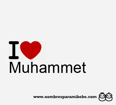 Muhammet