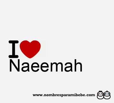 Naeemah