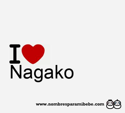 Nagako