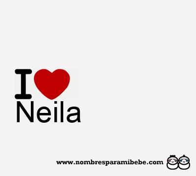Neila