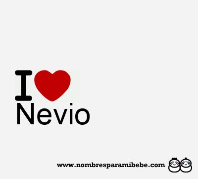 Nevio