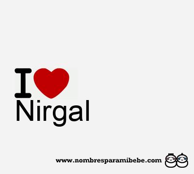 Nirgal
