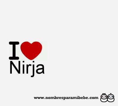 Nirja