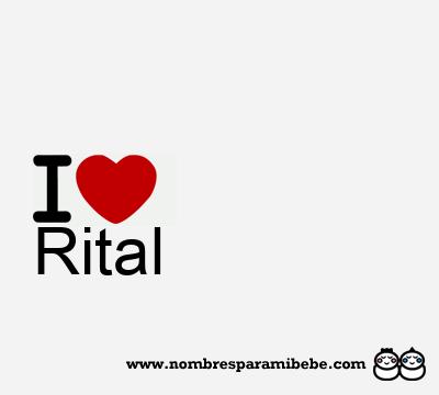 Rital