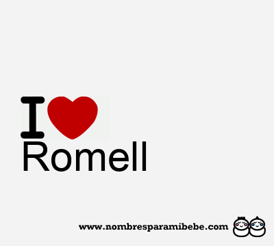 Romell