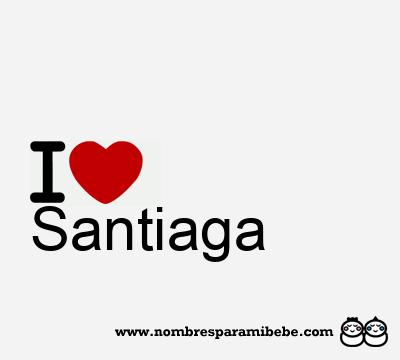 Santiaga