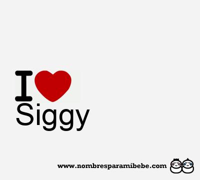 Siggy