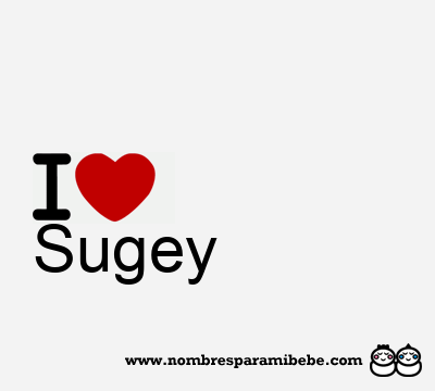 Sugey