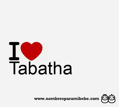 Tabatha