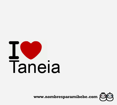 Taneia