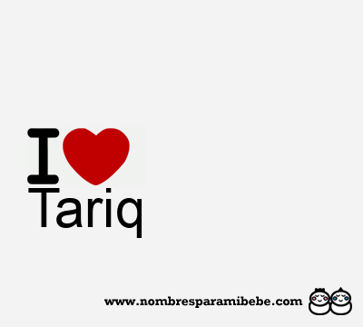 Tariq