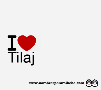 Tilaj