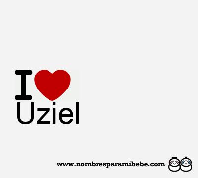 Uziel