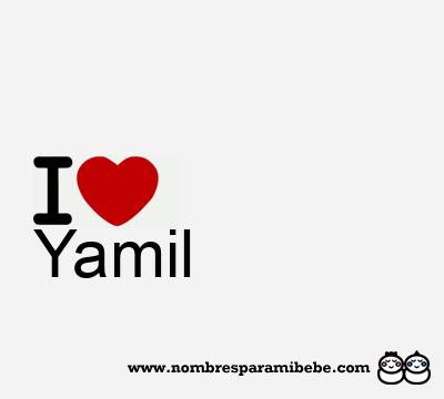 Yamil