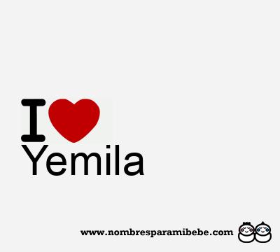 Yemila