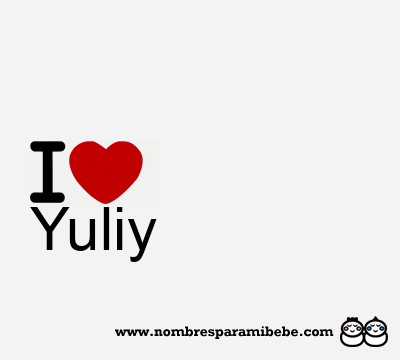 Yuliy