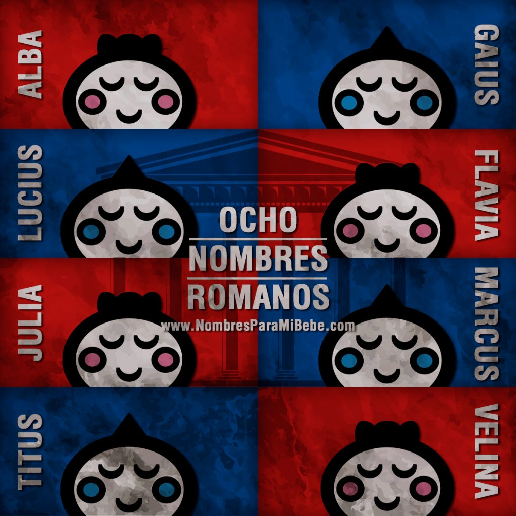 8-NOMBRES-ROMANOS-PARA-BEBES