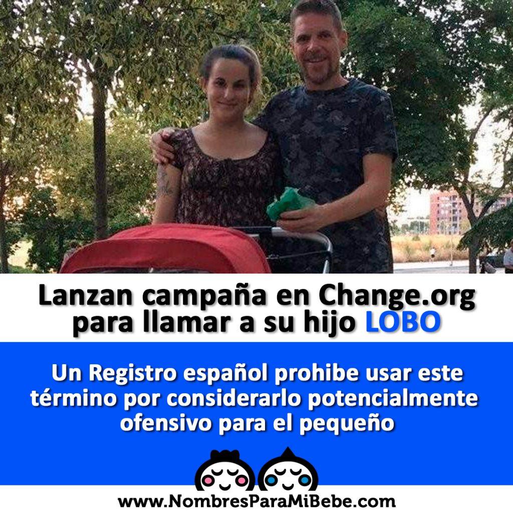 CHANGE-LOBO